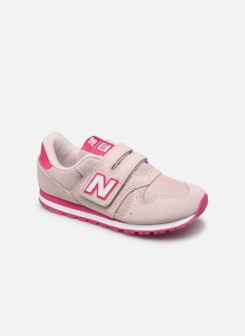 Sneaker New Balance Kv373 rosa detaillierte ansicht/modell