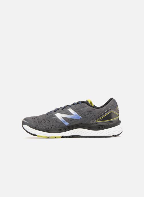 Chaussures de sport New Balance M780 Gris vue face