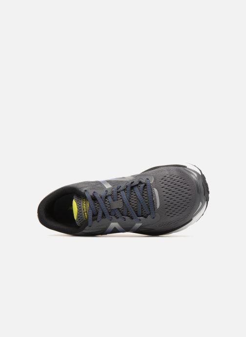 Chaussures de sport New Balance M780 Gris vue gauche