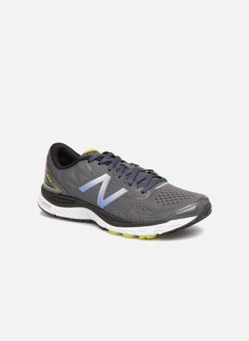 Chaussures de sport New Balance M780 Gris vue détail/paire