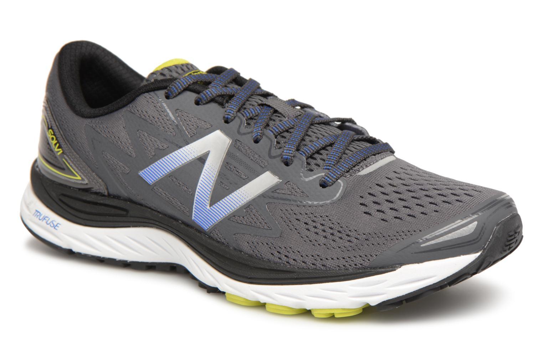 New Balance M780 (Gris) - Chaussures de sport en Más cómodo Chaussures casual sauvages