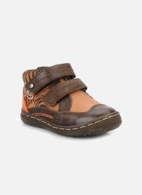 Chaussures à scratch Enfant Maellig