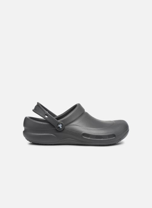 Sandales et nu-pieds Crocs Bistro m Gris vue derrière