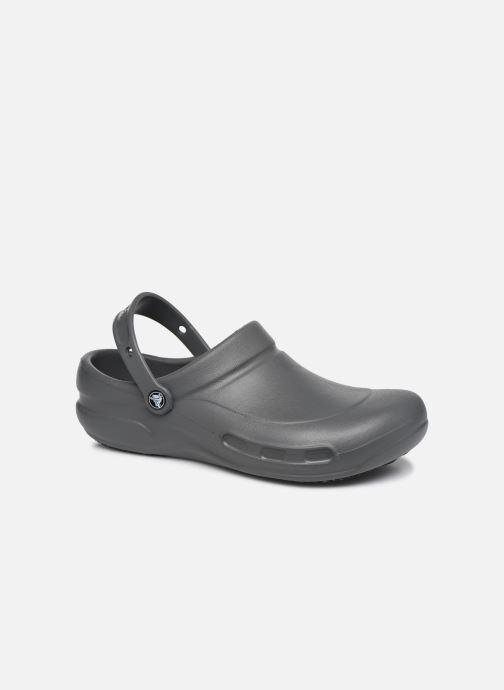 Sandales et nu-pieds Crocs Bistro m Gris vue détail/paire