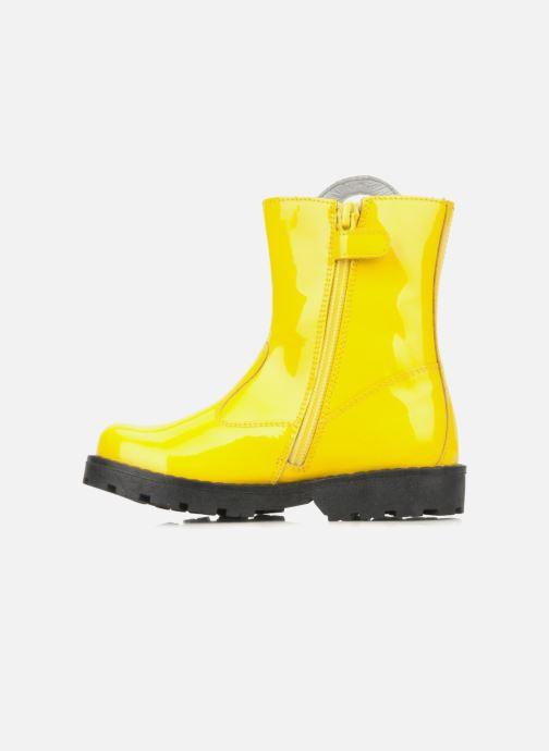 Bottines et boots Disney by Naturino Disney 758 Jaune vue face