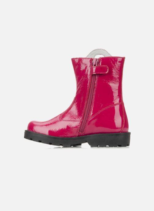Bottines et boots Disney by Naturino Disney 758 Rose vue face