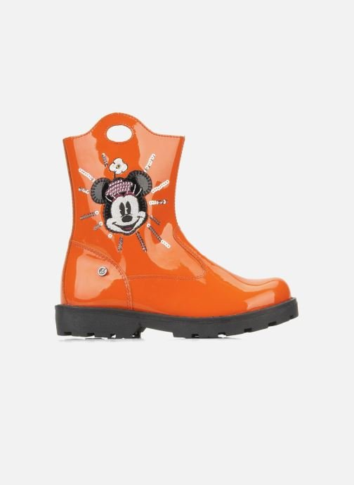 Bottines et boots Disney by Naturino Disney 758 Orange vue derrière