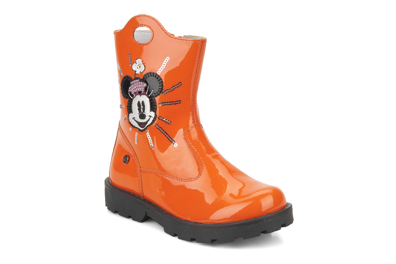 Stivaletti e tronchetti Disney by Naturino Disney 758 Arancione vedi dettaglio/paio