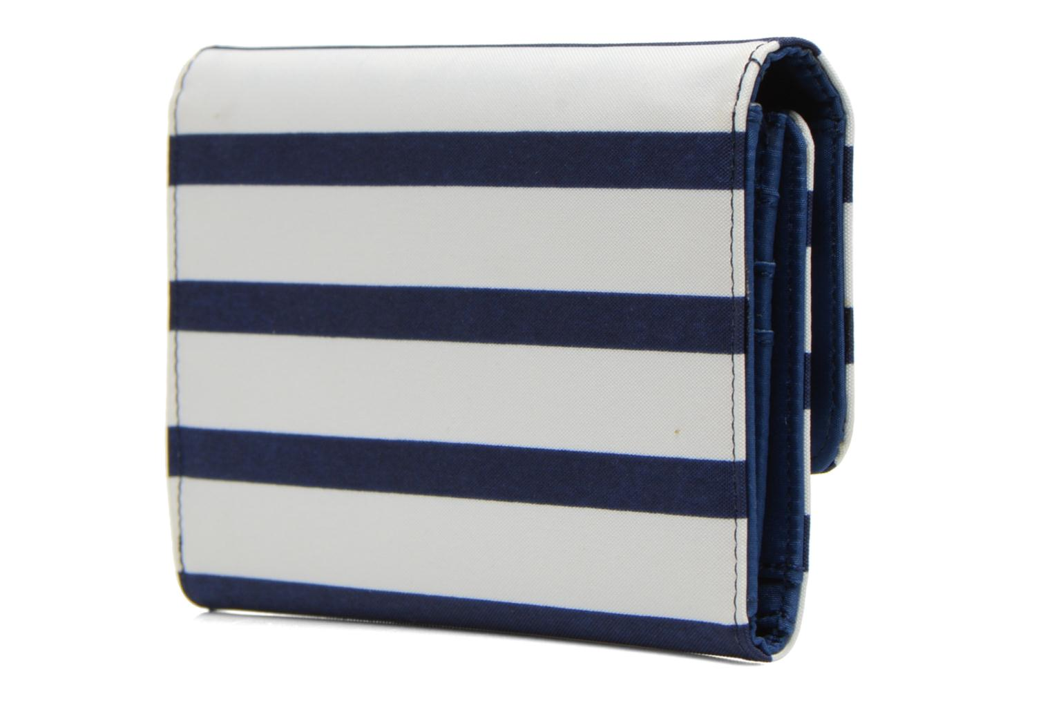 Wallets & cases Little Marcel Noelly Blue view from the right