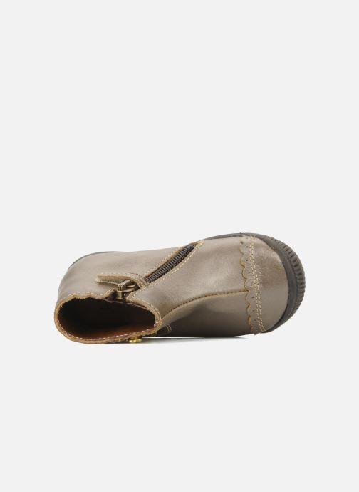 Boots en enkellaarsjes Little Mary Ibiza Bruin links