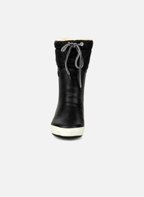 Laarzen Aigle Giboulée Zwart model