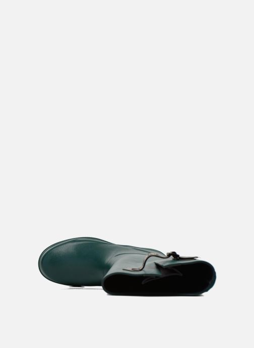 Stivali Aigle Aiglentine Verde immagine sinistra