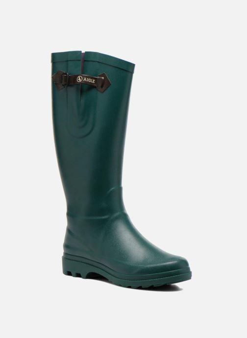 Aigle Aiglentine (grün) - Stiefel Stiefel - bei Más cómodo a6895a