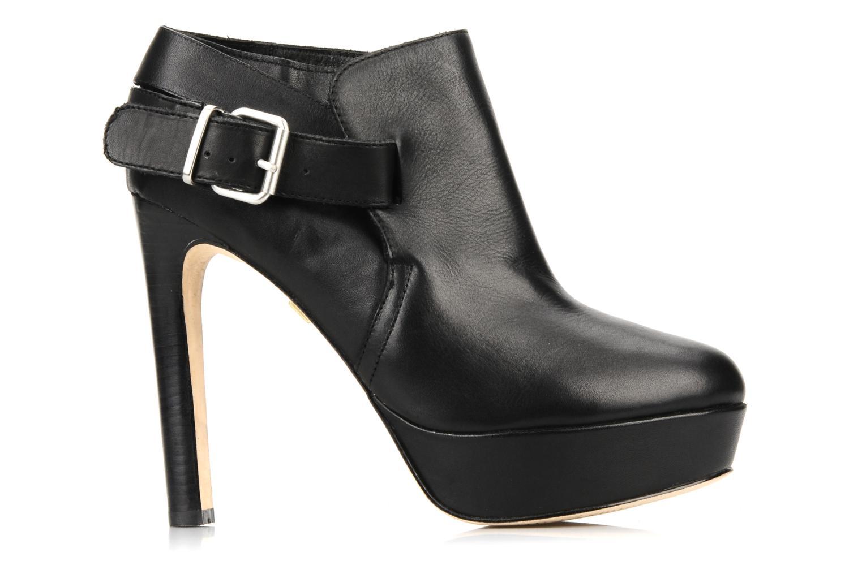 Boots en enkellaarsjes Pour La Victoire Amael Zwart achterkant