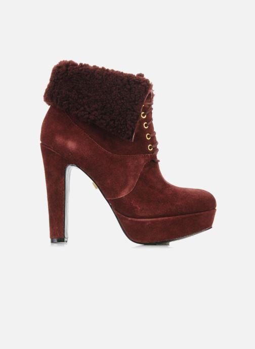 Bottines et boots Pour La Victoire Aileen Bordeaux vue derrière