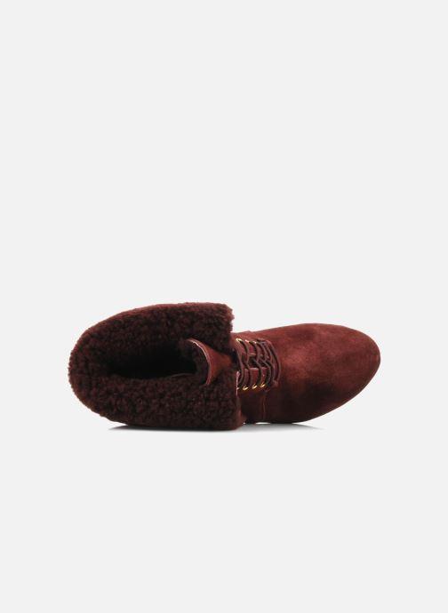 Bottines et boots Pour La Victoire Aileen Bordeaux vue gauche