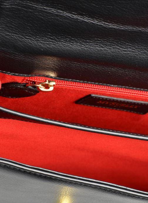 Handtassen MySuelly Louise Emma Zwart achterkant