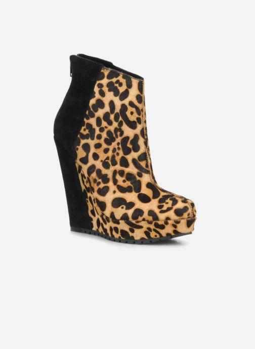 Stiefeletten & Boots Kelsi Dagger Huette mehrfarbig detaillierte ansicht/modell