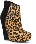 Ankle boots Women Huette