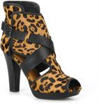 Botines  Mujer Marcelle