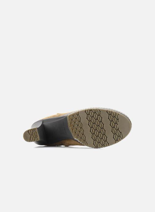 Stiefeletten & Boots Kelsi Dagger Rane beige ansicht von oben