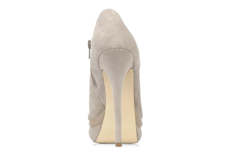 Bottines et boots Kelsi Dagger Odessa Beige vue droite