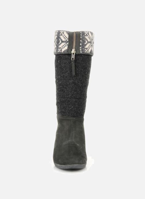 Boots & wellies No Name Choko ski bottes Grey model view