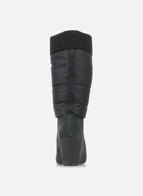 Boots & wellies No Name Choko ski bottes Black view from the right