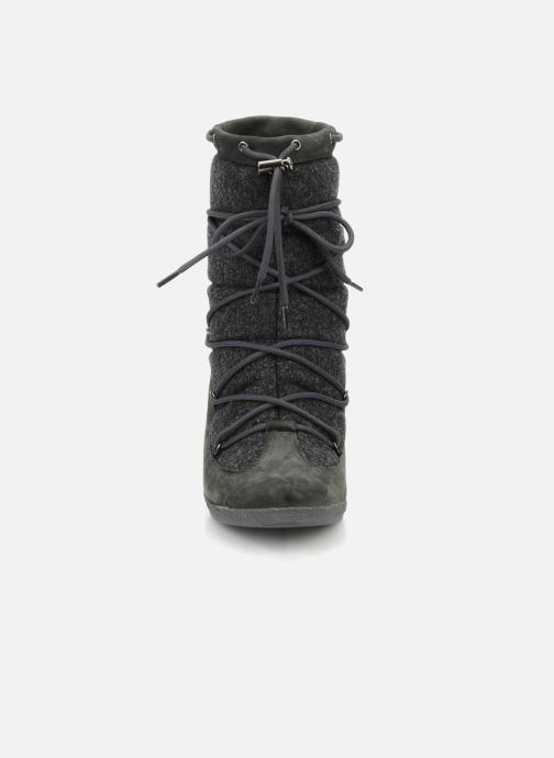 Ankle boots No Name Choko ski boots Grey model view