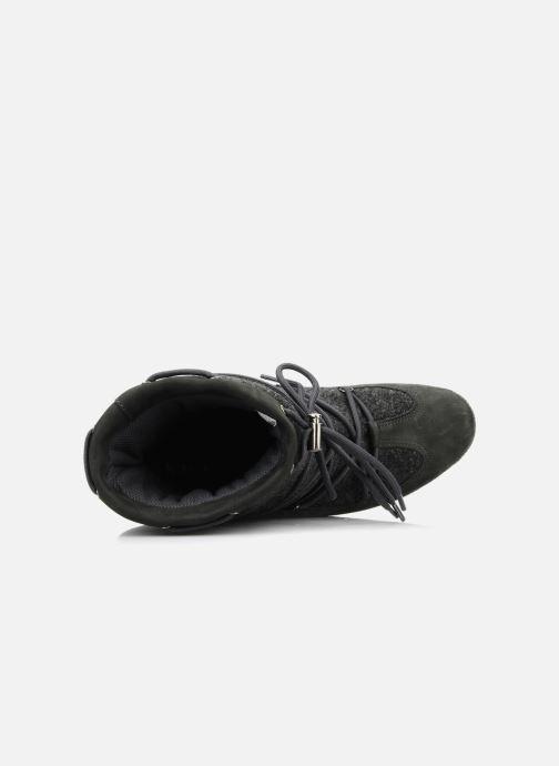 Boots en enkellaarsjes No Name Choko ski boots Grijs links