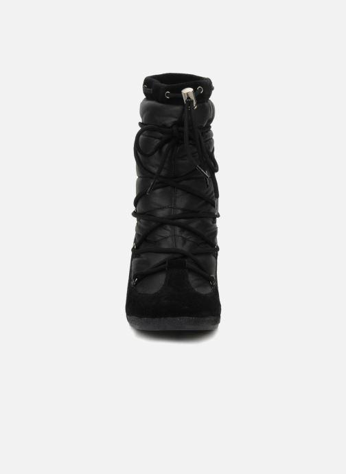 Ankle boots No Name Choko ski boots Black model view