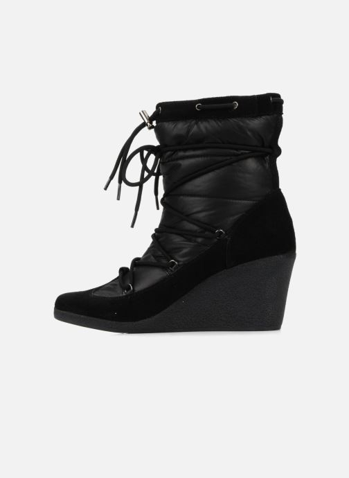 Ankle boots No Name Choko ski boots Black front view