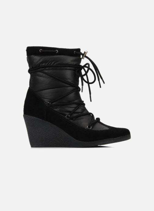 Ankle boots No Name Choko ski boots Black back view