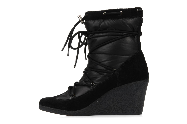 Bottines et boots No Name Choko ski boots Noir vue face