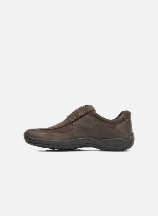 Lace-up shoes Josef Seibel Arthur Brown front view