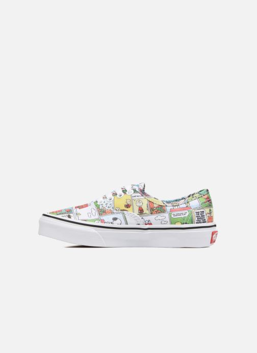 Sneakers Vans Authentic E Multi se forfra
