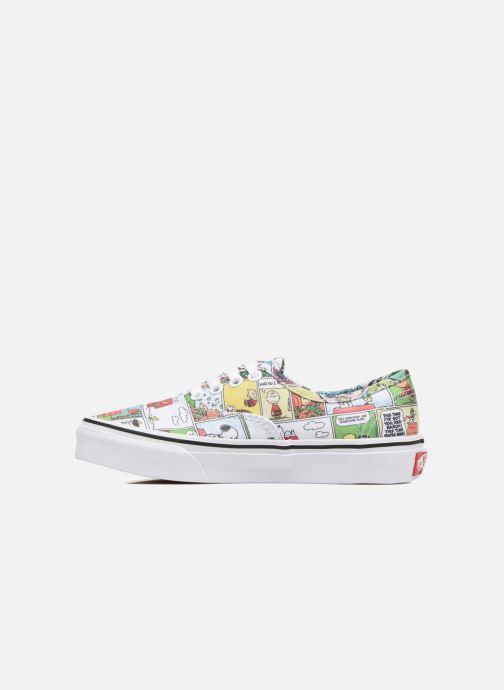 Sneakers Vans Authentic E Multicolore immagine frontale