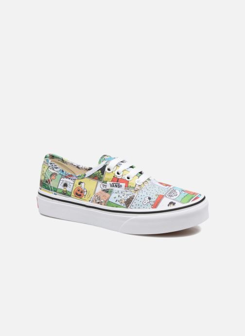 Sneakers Vans Authentic E Multicolore vedi dettaglio/paio