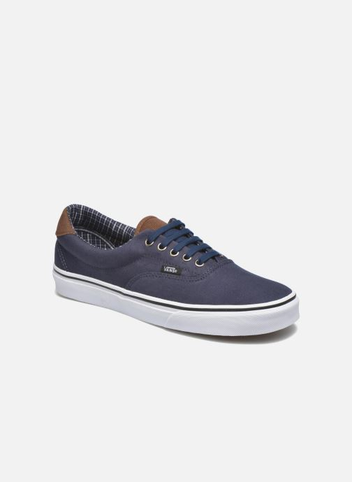 3d8bb92a0b ... Men s Shoes · Men s Vans  Era 59. Trainers Vans Era 59 Blue detailed  view  Pair view