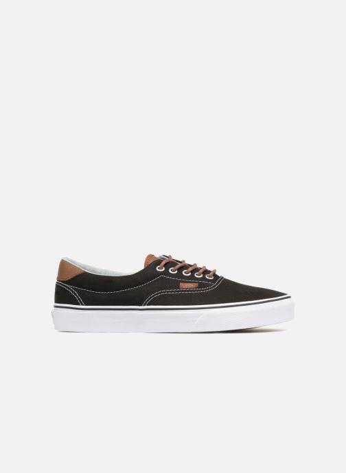 Sneaker Vans Era 59 schwarz ansicht von hinten