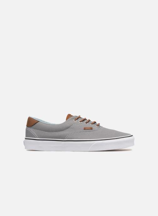 Sneaker Vans Era 59 grau ansicht von hinten