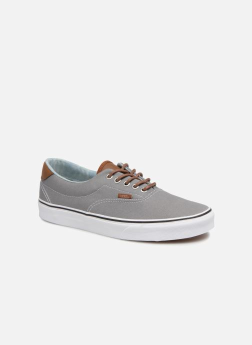 Sneaker Vans Era 59 grau detaillierte ansicht/modell