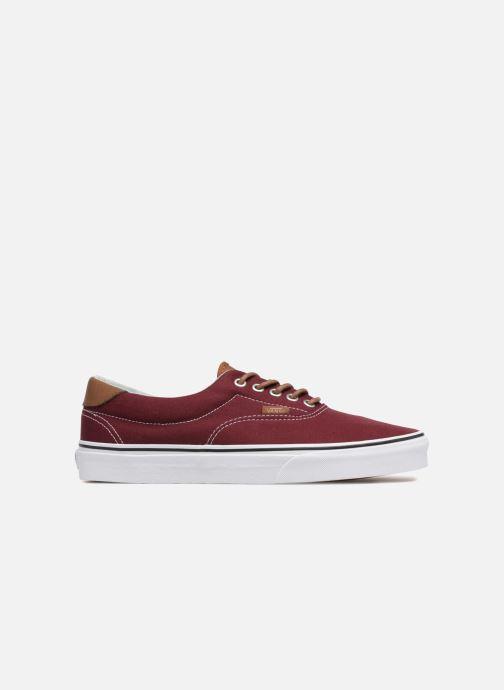Sneakers Vans Era 59 Bordò immagine posteriore