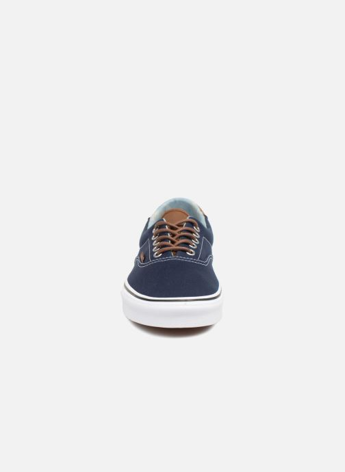 Sneakers Vans Era 59 Blauw model