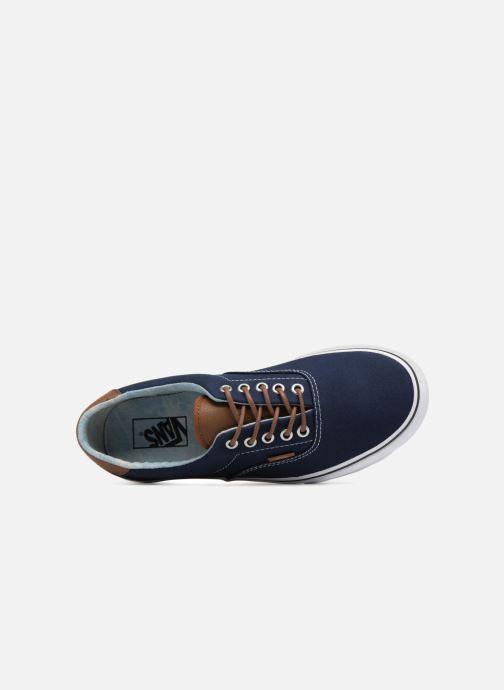 Sneakers Vans Era 59 Blå se fra venstre