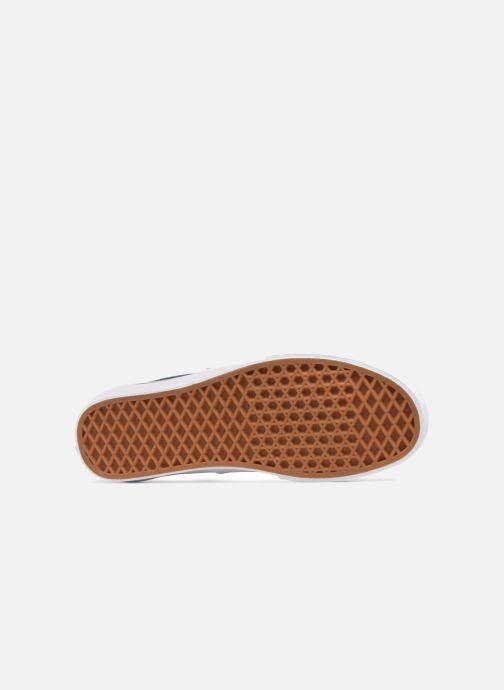 Sneakers Vans Era 59 Azzurro immagine dall'alto