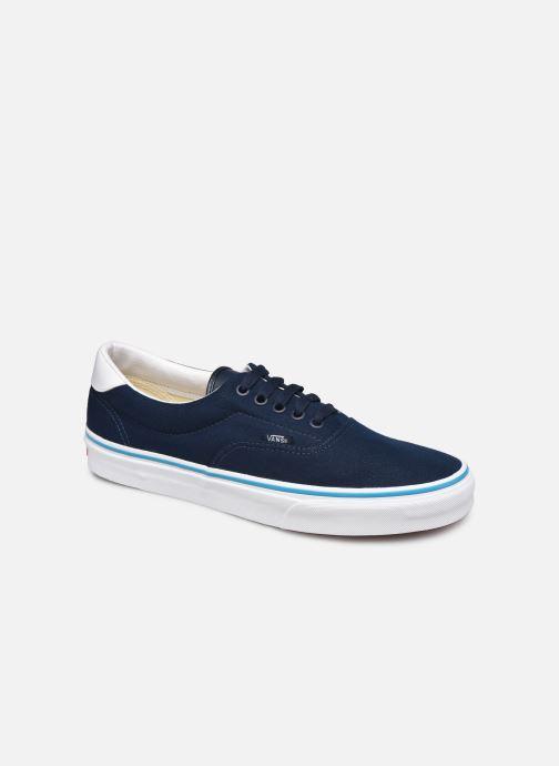 Sneaker Vans Era 59 blau detaillierte ansicht/modell