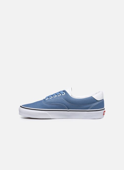 Baskets Vans Era 59 Bleu vue face