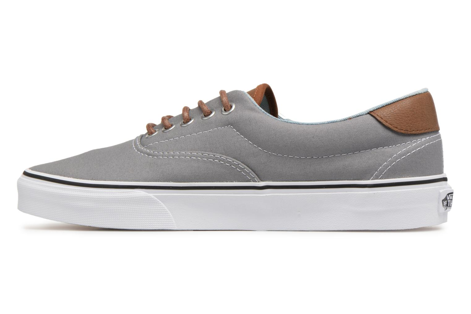 Baskets Vans Era 59 Gris vue face