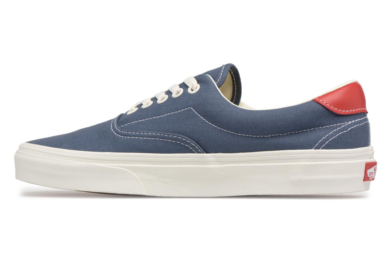 Sneaker Vans Era 59 blau ansicht von vorne